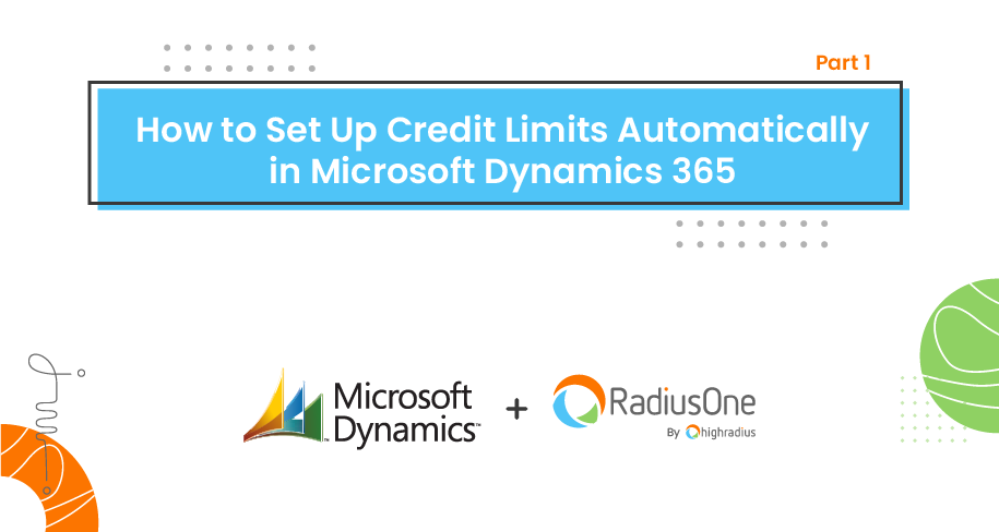 How to Set Up Credit Limits Automatically in Microsoft Dynamics 365